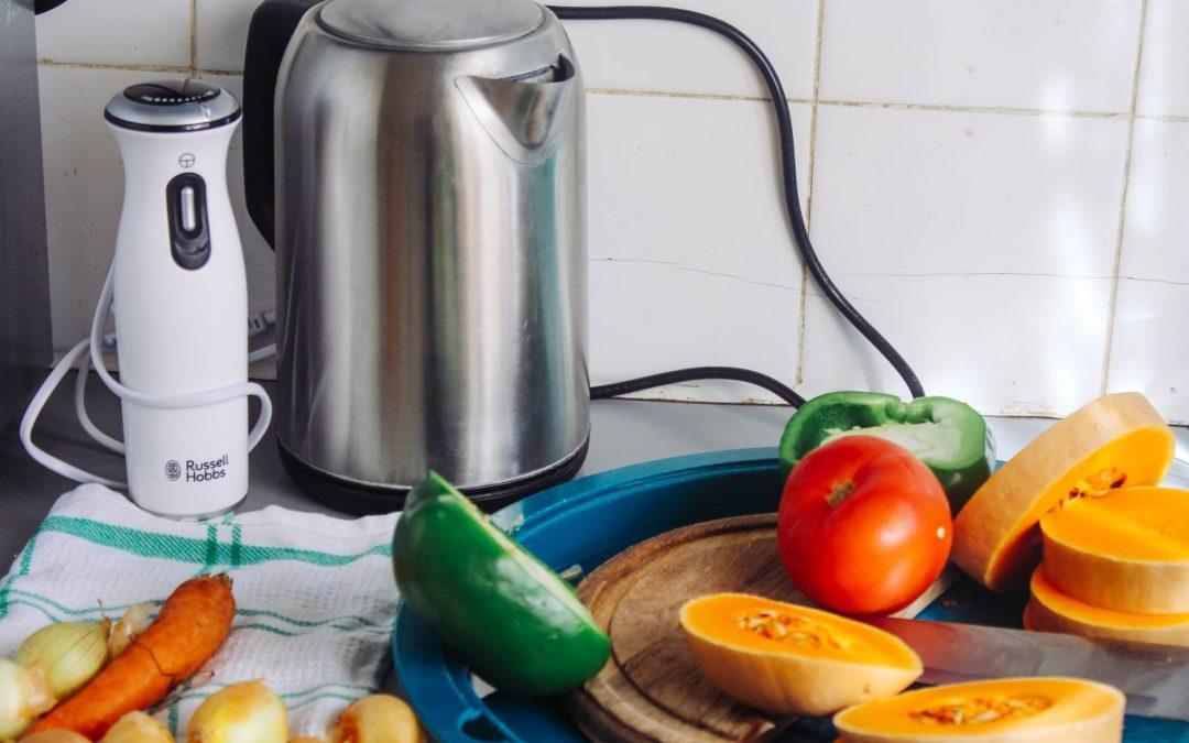 Kender du de bedste webshops til at finde billige køkkenmaskiner her i landet? Her kan du se dem!