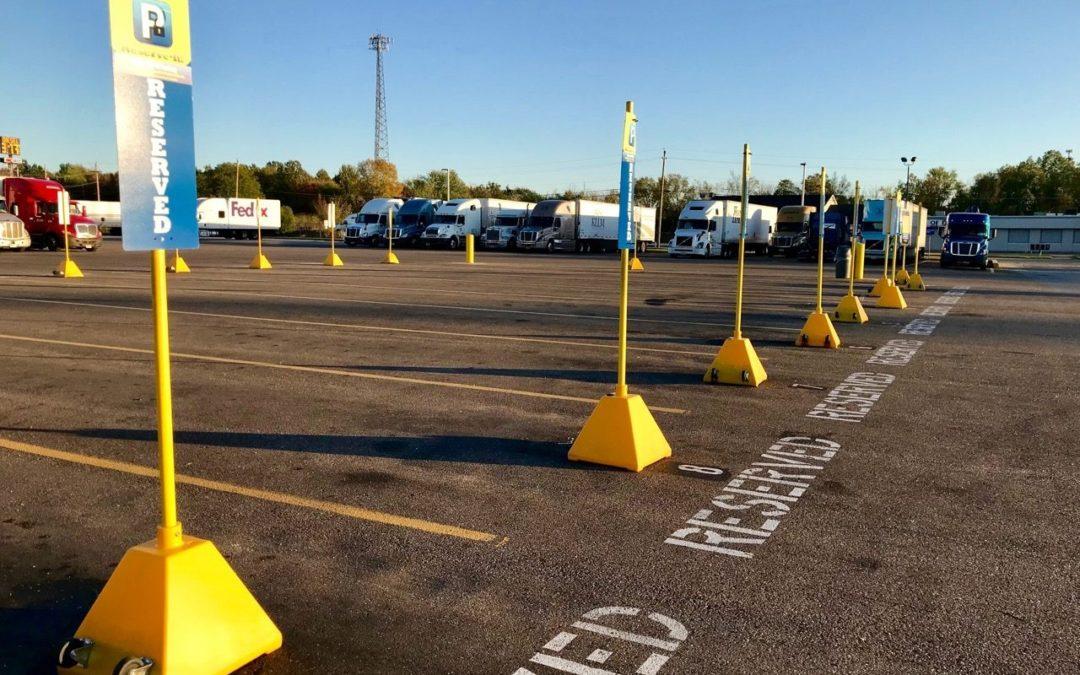 Et parkeringsselskab med fordelagtige løsninger