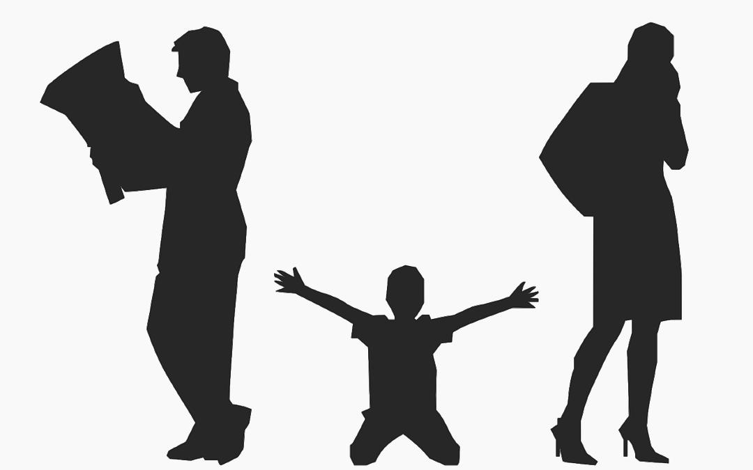 En skilsmisse er ofte bedre for dit barn end et dårligt ægteskab – læs mere her