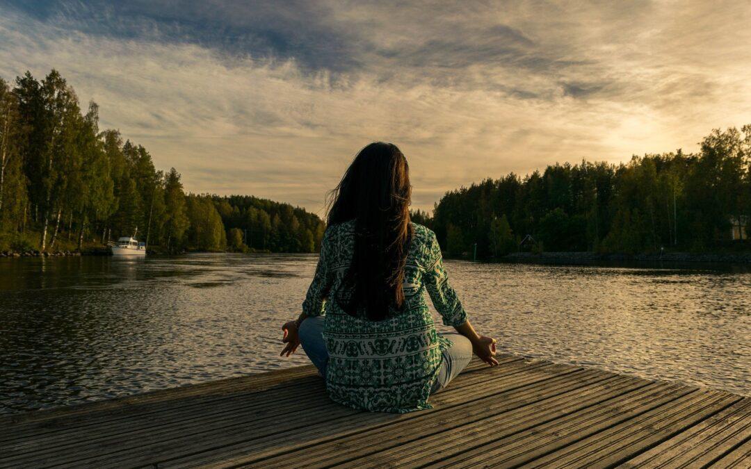Hvordan skabe positiv forandring i dit liv