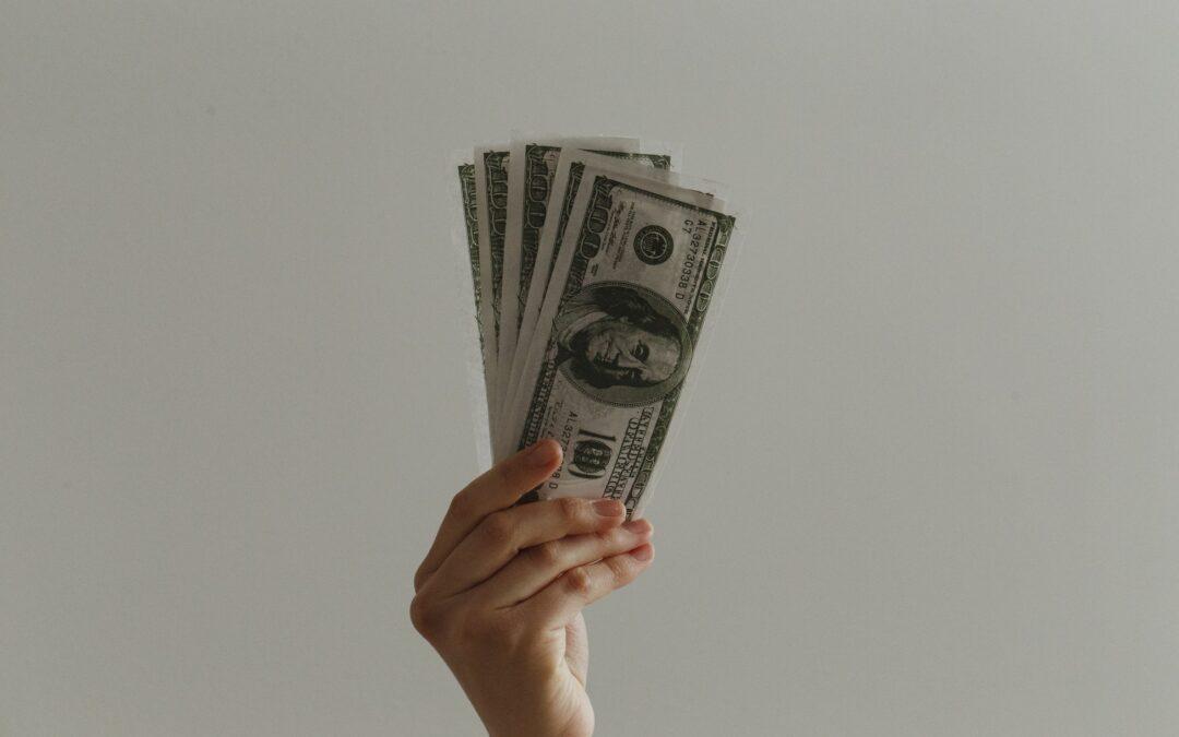 Hvad kan 5000 kroner bruges til?