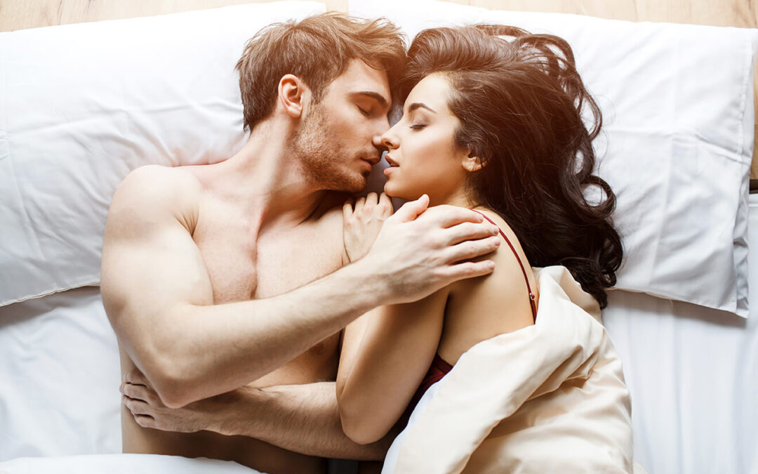 Satisfyer sexlegetøj